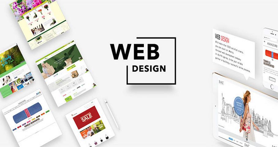 Thiết kế website uy tín – chuyên nghiệp