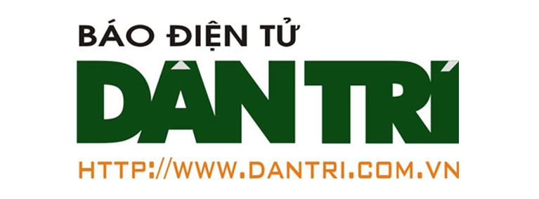 Báo giá quảng cáo banner trang Dân Trí