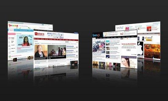 Quảng cáo đăng bài PR trên báo điện tử