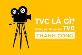 Quảng cáo TVC trên truyền hình