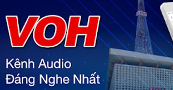 Báo giá quảng cáo trên VOH – TP HCM