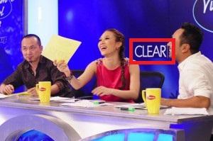 Quảng cáo logo trên truyền hình