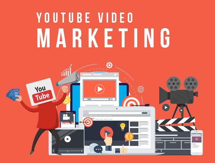 Quảng cáo trên Youtube