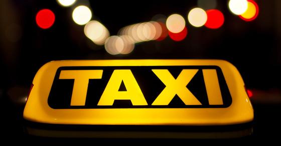 Báo giá quảng cáo trên taxi tại Hà Nội – TP HCM