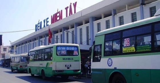 Báo giá quảng cáo trên xe Bus Miền Tây Nam Bộ