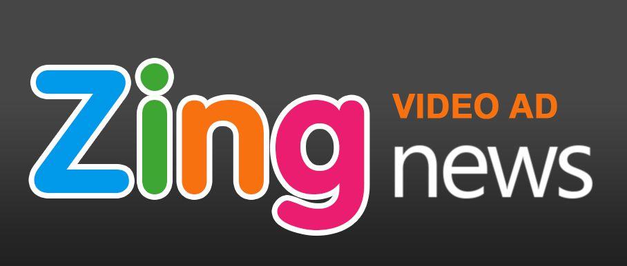 Báo giá quảng cáo video trên zing.vn