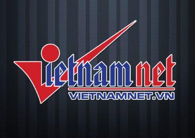 Báo điện tử Vietnamnet