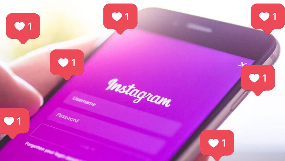 Cách thức quảng cáo trên Instagram