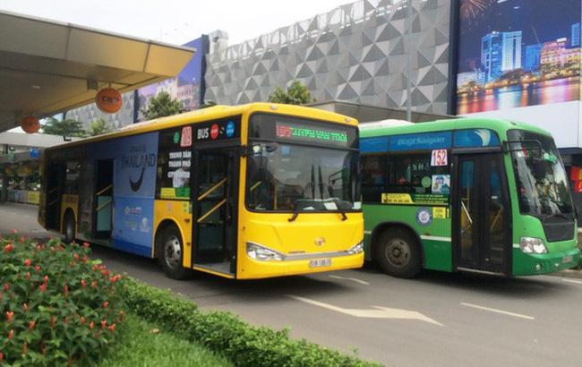 Báo giá quảng cáo trên xe Bus tại Hồ Chí Minh năm 2020