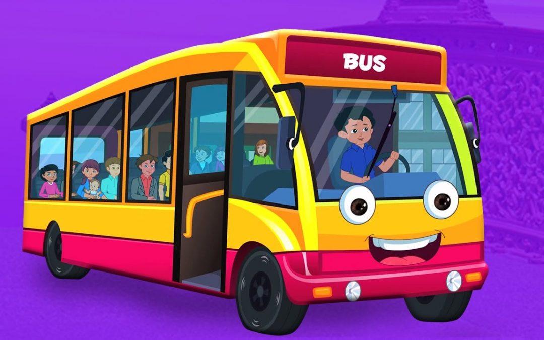Các hình thức quảng cáo trên xe buýt thu hút sự chú ý như thế nào?