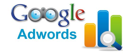 Quảng cáo từ khóa trên Google Adwords