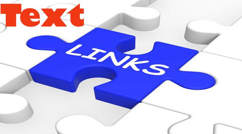 Quảng cáo Textlink và những lợi ích của Textlink đối với SEO